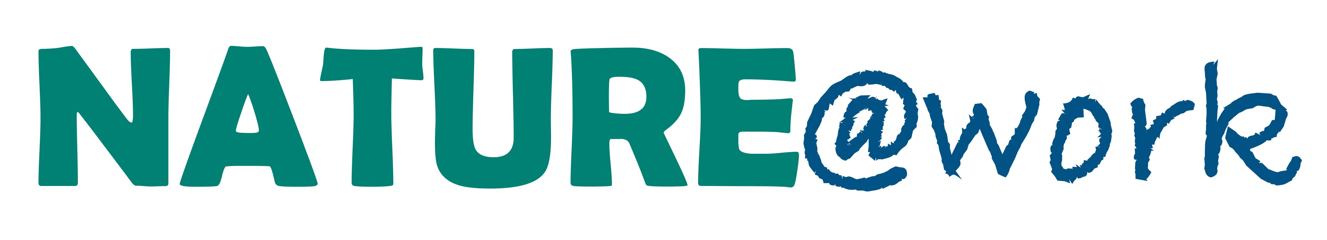 NATURE@work logo