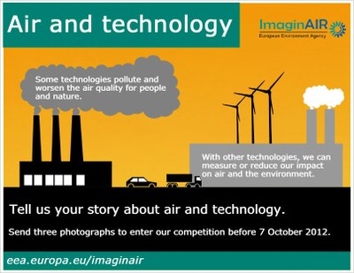 Air and technology