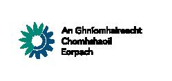 EEA compact logo gaelic PNG