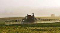 Pesticide sales