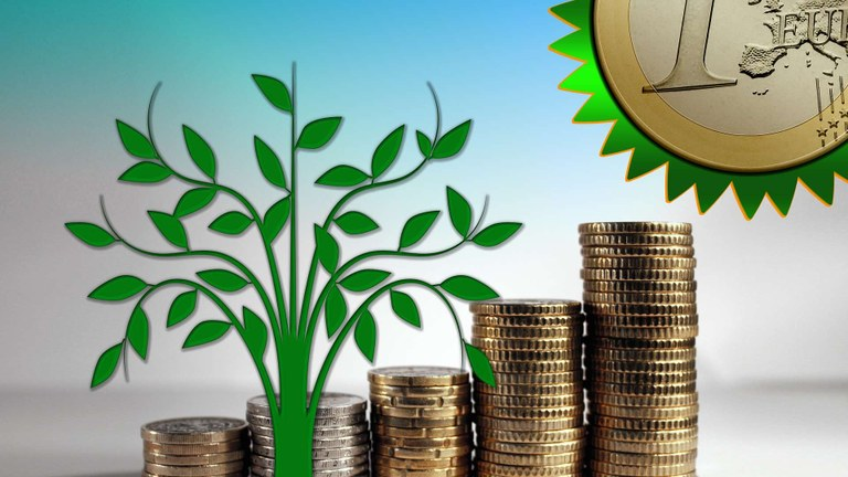 Environmental and labour taxation
