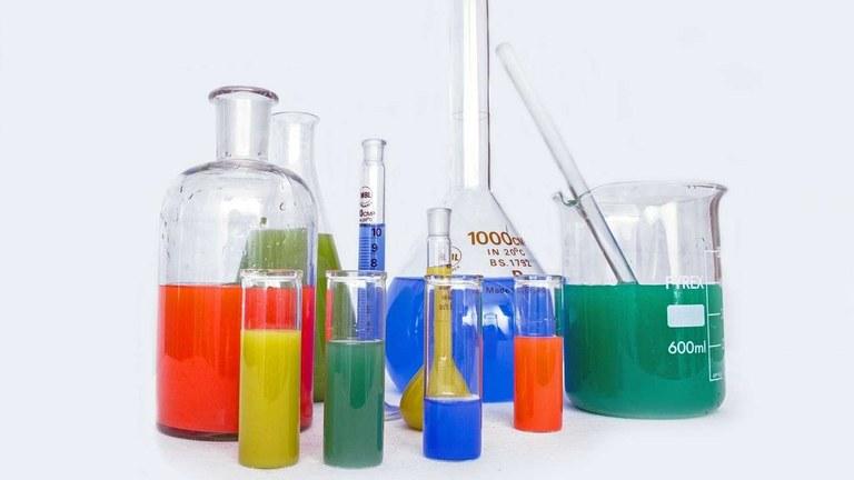 Consumption of hazardous chemicals