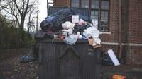 Waste generation