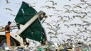 Europe's objective: recycle more waste and send less to landfills