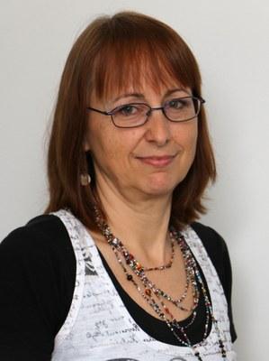 Birgit Georgi