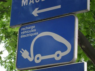 The Electric Car A Green Transport Revolution In Making