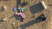 When plastics fill our oceans