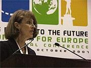 Министрите трябва да обединят силите си за постигане на здравословна околна среда в общоевропейския регион