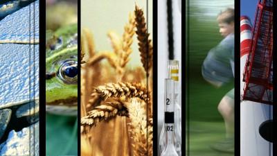 Теми за околната среда