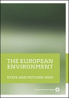Европейската околна среда — състояние и перспективи 2005