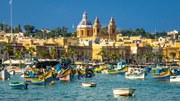 Малта:  недостигът  на    вода  е  част  от  живота