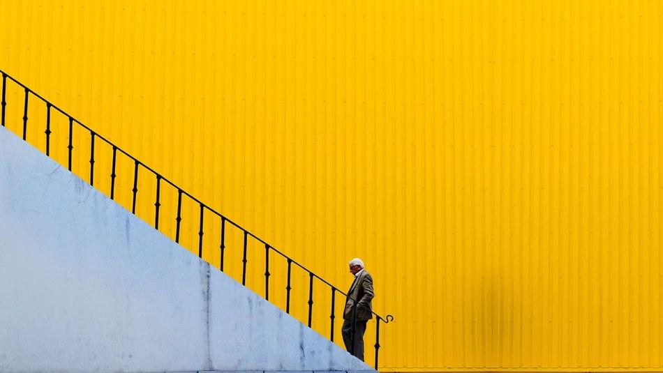 Elena Georgiou, My City/EEA