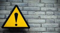Ignorování varovných signálů