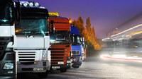 Nákladní doprava v EU a škody na lidském zdraví