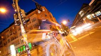 Změna dopravy ve městech zlepšuje kvalitu života