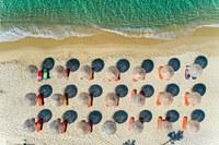Ingen forurening: Langt størstedelen af Europas badevand opfylder de højeste kvalitetsstandarder