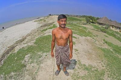 Et øjenvidne: Ruhul Khan