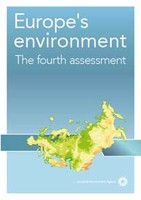 Europas miljø - Fjerde samlede vurdering