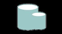 Corine Land Cover 2000 seamless vector data