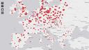 Urban Atlas for Europe