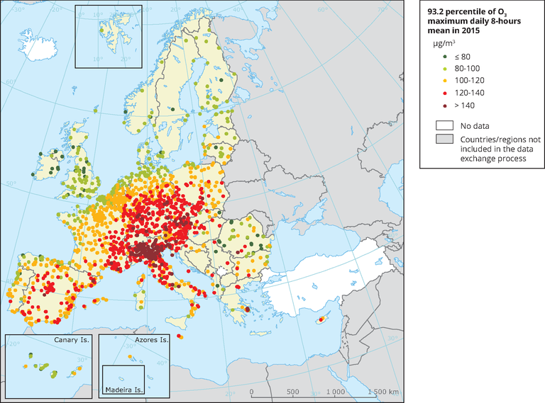 https://www.eea.europa.eu/data-and-maps/figures/93-2-percentile-of-o3-1/88921-93-2-percentile-of.eps/image_large