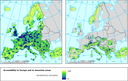 Accessibility in the EU‑27 and in mountain areas