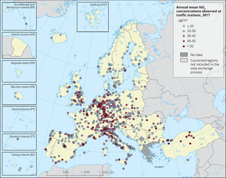 https://www.eea.europa.eu/data-and-maps/figures/annual-mean-no2-concentration-observed-12/89643-exceedances-of-air-quality.eps/image_large
