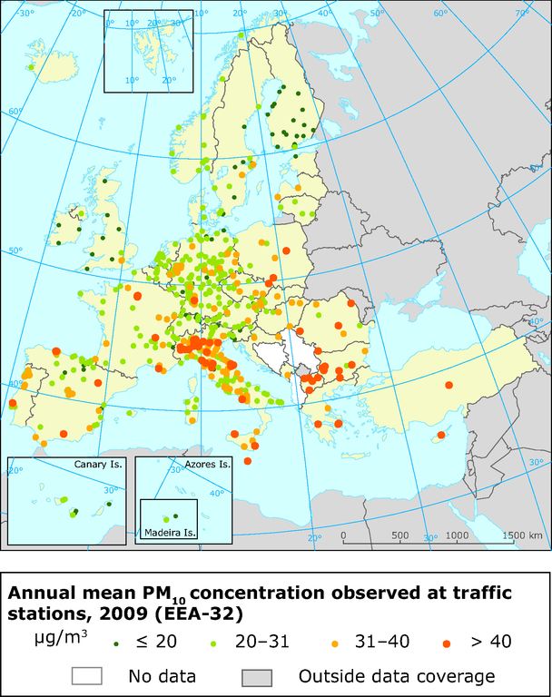 http://www.eea.europa.eu/data-and-maps/figures/annual-mean-no2-concentration-observed/annual-mean-no2-concentration-observed/image_large