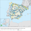 Assessment of the delivery of multiple ecosystem services in the corridors between Natura 2000 sites of Spain