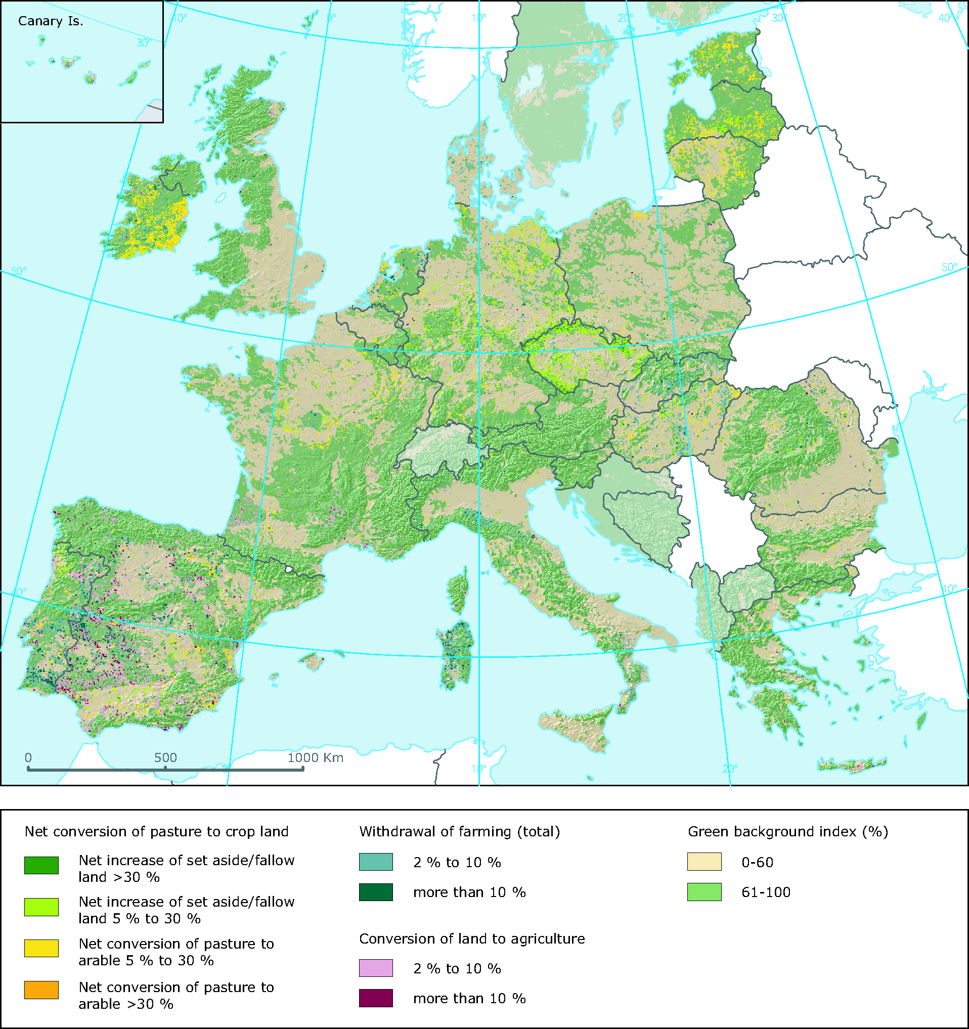 European Environment Agency's home page — European Environment Agency