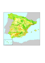 Spain and Canary Islands