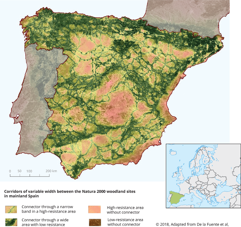 https://www.eea.europa.eu/data-and-maps/figures/corridors-of-variable-width-between/103594-corridors-natura2000-spain.eps/image_large