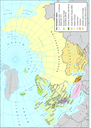 The pan-European region covered in this report