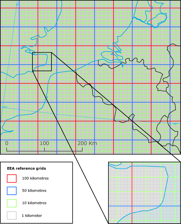 https://www.eea.europa.eu/data-and-maps/figures/eea-reference-grids/grid_large-small.eps/image_large