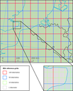 EEA reference grids