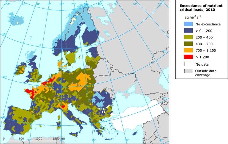 https://www.eea.europa.eu/data-and-maps/figures/exceedance-of-the-critical-loads-for-eutrophication-in-europe-as-average-accumulated-exceedances-1/exceedances-of-critical-loads-for/image_large
