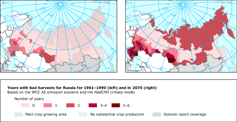 https://www.eea.europa.eu/data-and-maps/figures/frequency-of-bad-harvest-years-for-the-ipcc-a2-scenario-in-combination-with-the-hadcm3-climate-model/chapter-3-map-3-4-box-3-1-bad-harvests-russia.eps/image_large