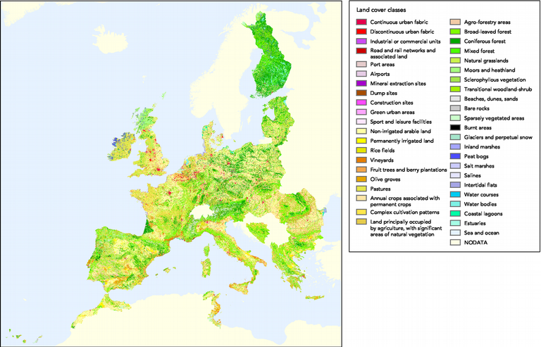 http://www.eea.europa.eu/data-and-maps/figures/geographic-view-of-land-cover-and-its-44-classes/clc90_1000m.eps/image_large