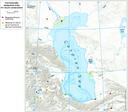 Internationally designated areas for nature protection in the Caspian Sea