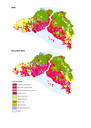 Istanbul 2000 and 2020