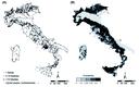 Landslides in Italy