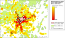 Madrid: impact of urban sprawl 2000–2006 on Natura 2000 sites