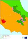 Natura 2000 sites:  Biogeographical regions