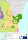 Steppic biogeographical region