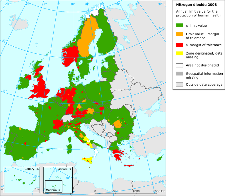 http://www.eea.europa.eu/data-and-maps/figures/nitrogen-dioxide-annual-limit-values-for-the-protection-of-human-health-2/nitrogen-dioxide-annual-2007-update/image_large