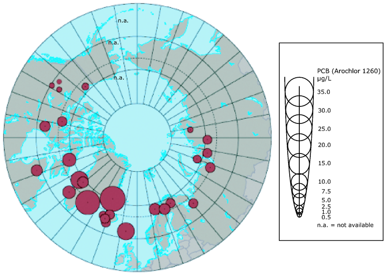 http://www.eea.europa.eu/data-and-maps/figures/pcb-levels-found-in-human-blood-samples-from-arctic-people/figure_7new.eps/image_large