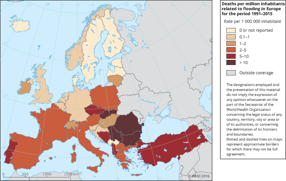 Floods and health european environment agency deaths related to flooding in europe publicscrutiny Image collections