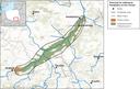 Potential for additional floodplains on the Vistula