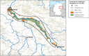 Potential for additional floodplains on the Elbe