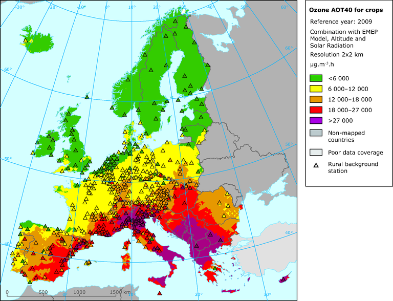 http://www.eea.europa.eu/data-and-maps/figures/rural-concentration-map-of-the-ozone-indicator-aot40-for-crops-year-2/ozone-aot40-crops-eps-file/image_large